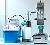 Дигестор VELP DK 8 и система нейтрализации дыма