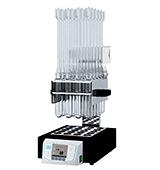 Химическая потребность в Кислороде при разложении с помощью DKL 20