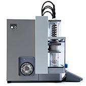 Автоматический анализатор (экстрактор) жира VELP SER 158/3