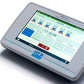 VELP ControlPad - для управления экстрактором жира серии SER 158/6