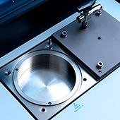 Титановые детали премиум-класса анализатора VELP OXITEST